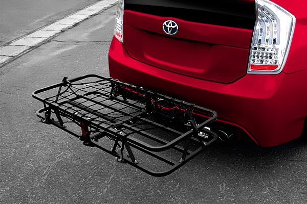 Multipurpose Trailer Hitch For Your Soul Kia Forum