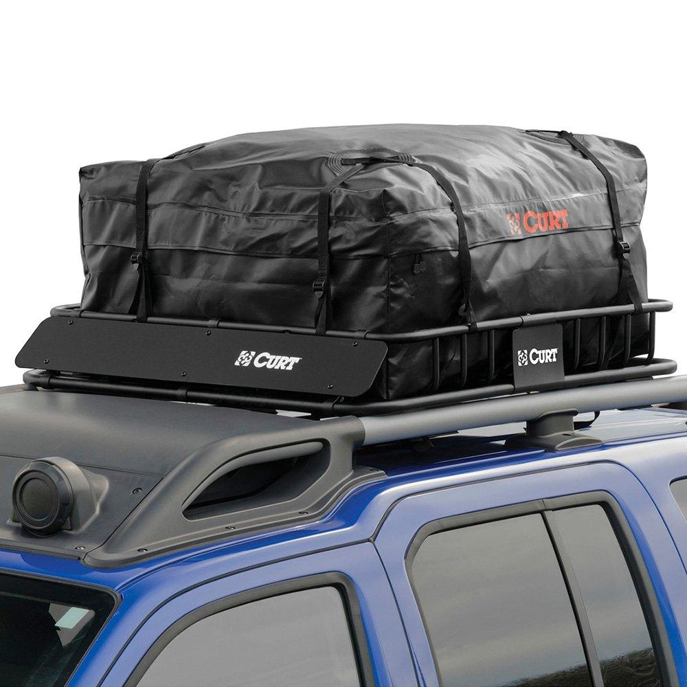 Waterproof Roof Top Carrier Cargo Bag 38 X 34