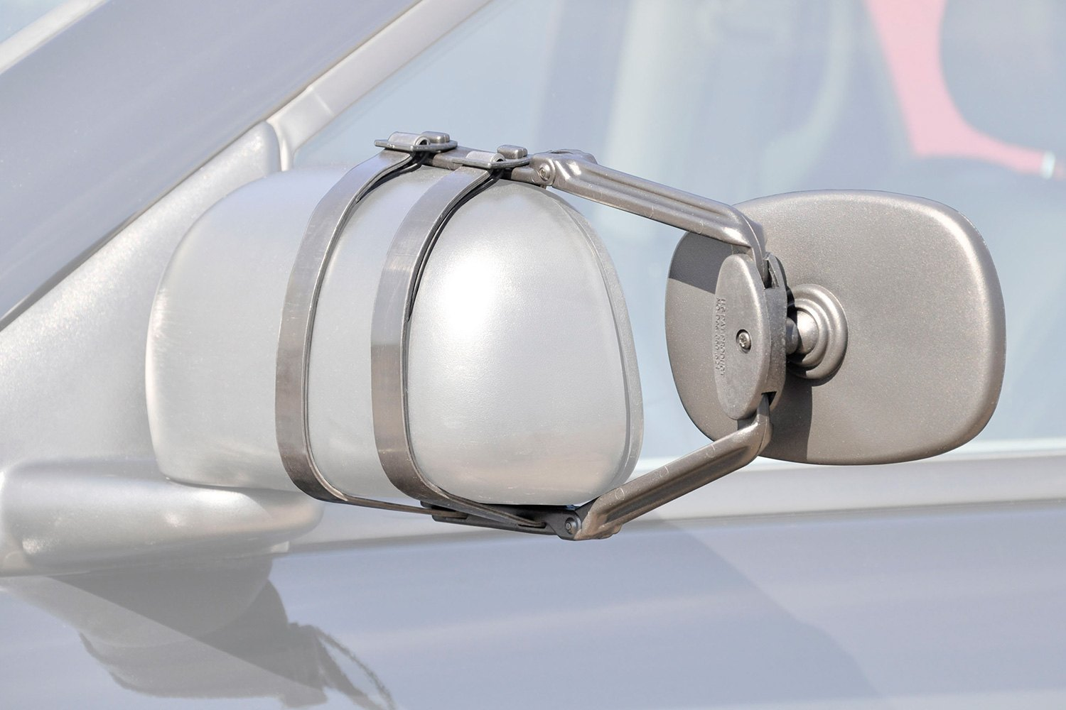 Curt 174 Towing Mirror Extension