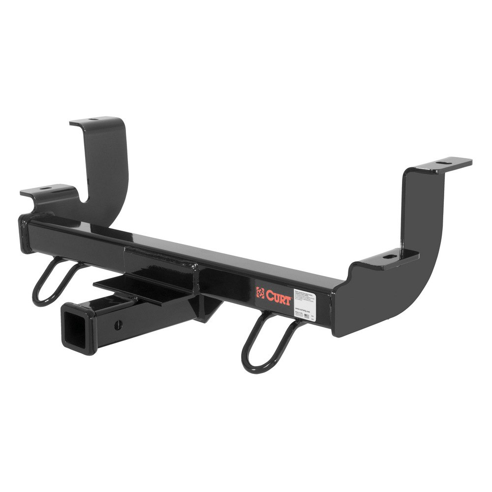 Dodge Ram 2013 Class 3 Trailer Hitch With Receiver