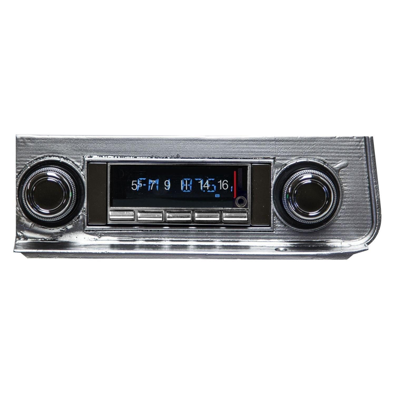 custom autosound cam ch64 740 usa 740 classic car am fm. Black Bedroom Furniture Sets. Home Design Ideas
