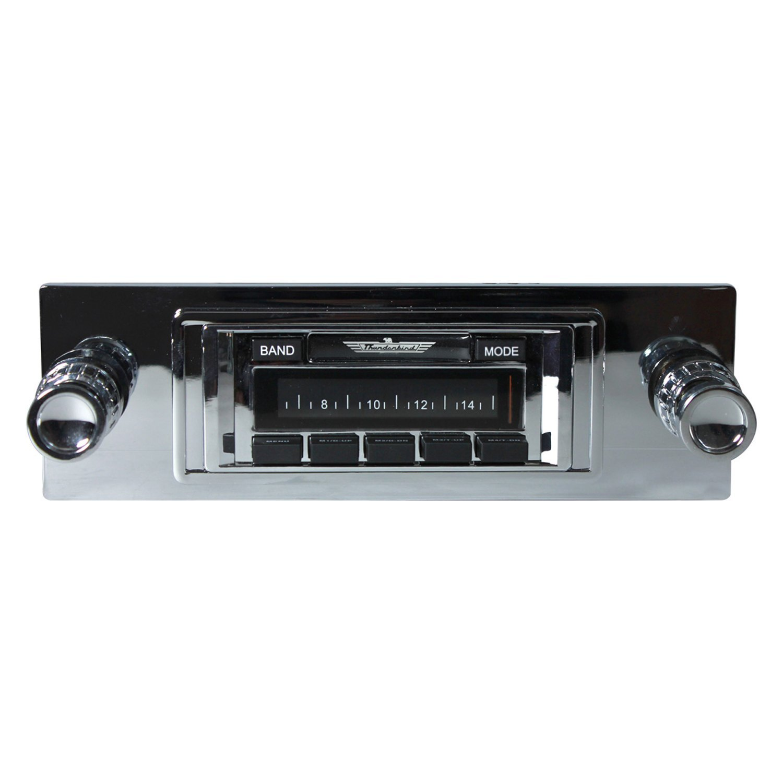 custom autosound cam tbve 630 usa 630 classic car am fm. Black Bedroom Furniture Sets. Home Design Ideas