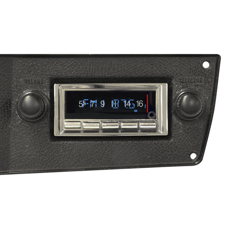 custom autosound cam chtkll 740 usa 740 classic car am. Black Bedroom Furniture Sets. Home Design Ideas