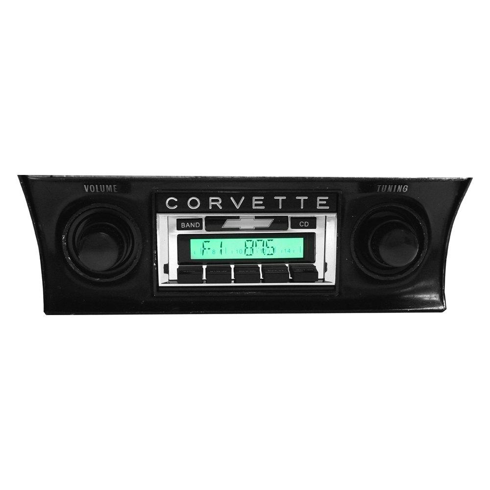 Custom Autosound® CAM-CVMV-630