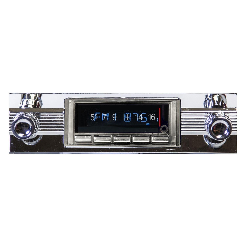 custom autosound cam ford 9 740 usa 740 classic car am. Black Bedroom Furniture Sets. Home Design Ideas