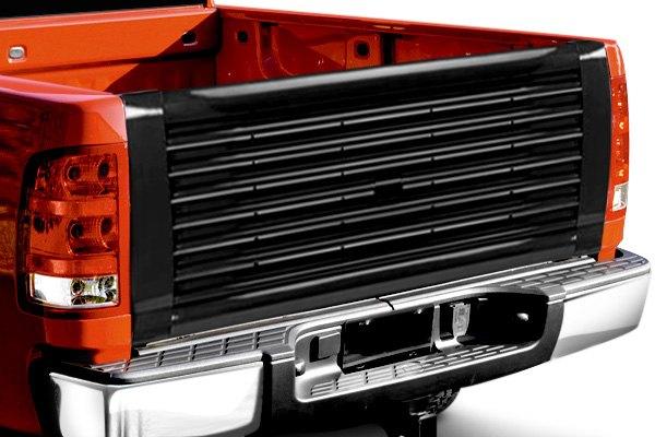 recipe: custom truck tailgate [1]