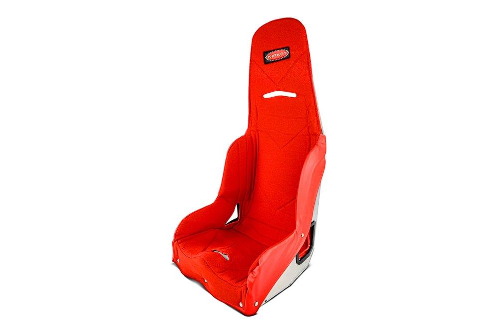 Racing Seat Covers | Energy Absorbing, Fire Retardant