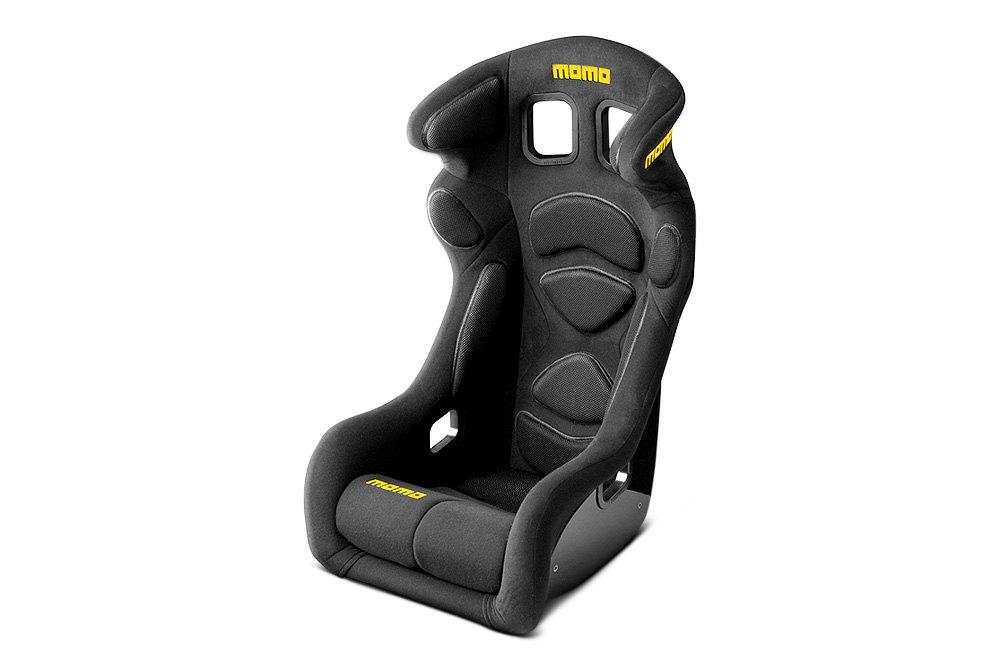 Momo Lesmo One Series Racing Seat