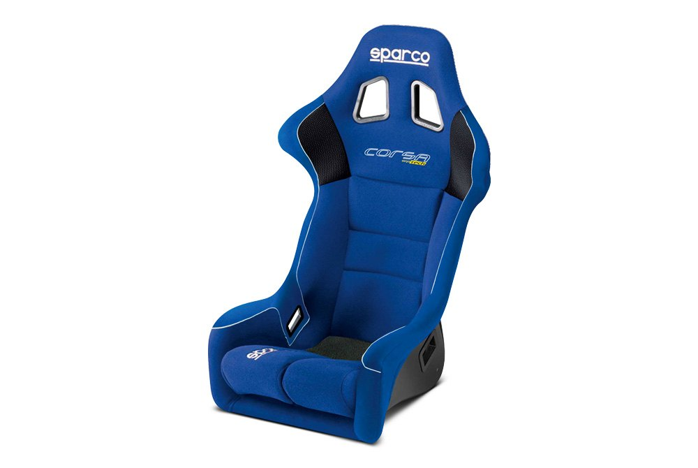 Sparco Corsa Series Racing Seat