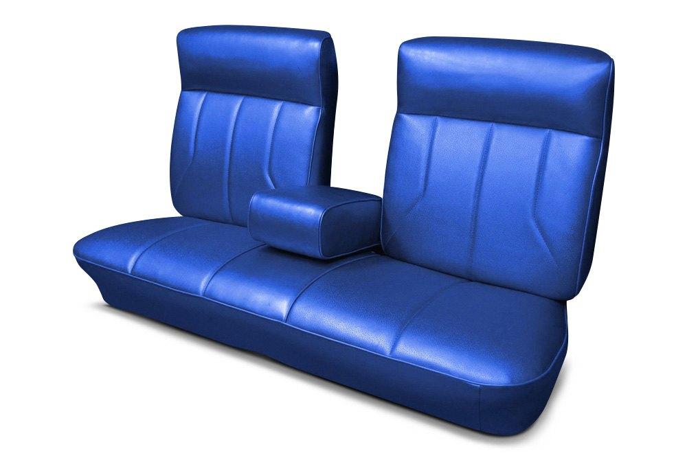 Automotive Upholstery Leather Seats Carid Com