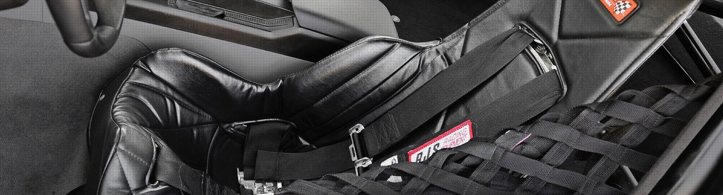 Yamaha Rhino Racing Seat Covers CARiD