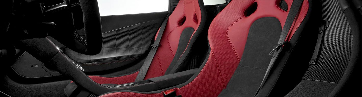 Ford Mustang Seats Replacement Racing Custom Carid Com