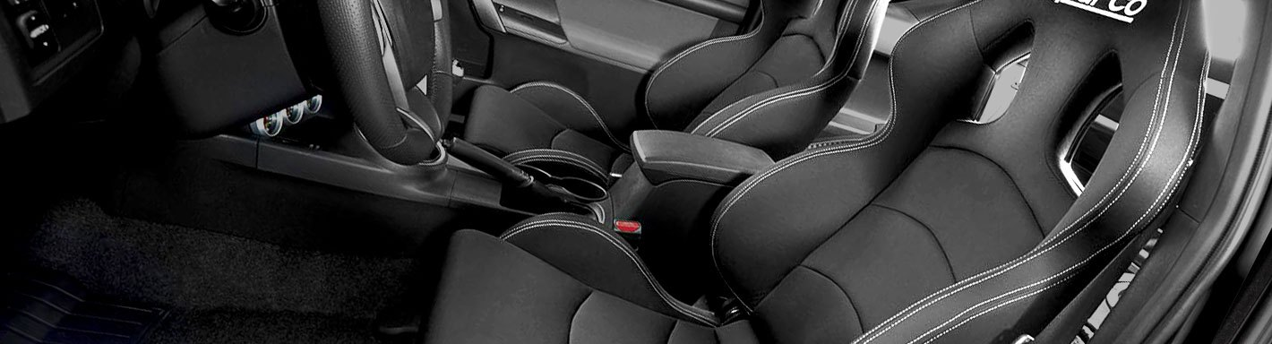 Ford Mustang Seats - 2017