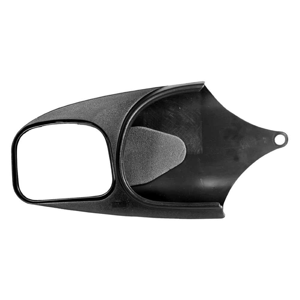 Custom towing mirrors lvt 4000 driver and passenger for Custom mirrors