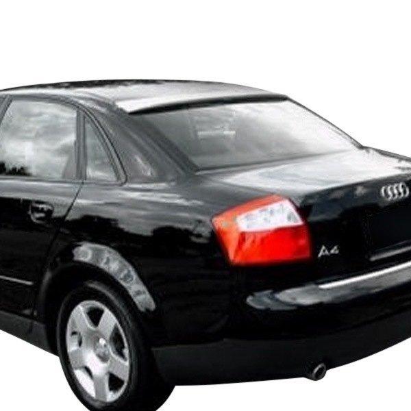 Audi A4 2002 Price: Audi A4 Sedan B6 Body Code 2002 ABT Style