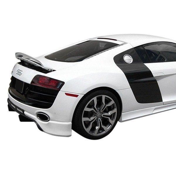 Audi R8 2008 LT Style Rear Wing