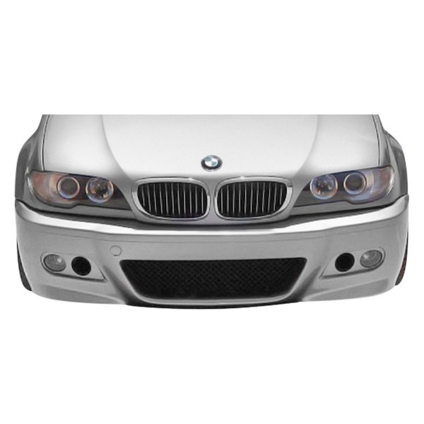 For BMW 330Ci 2001-2005 D2S B46C-FB-UNPAINTED M3 Style