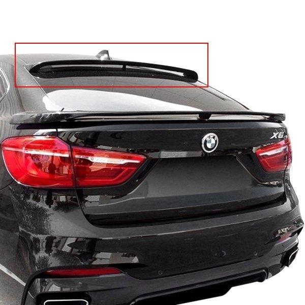 Bmw X6 Price Used: BMW X6 F16 Body Code 2017 Custom H Style Rear