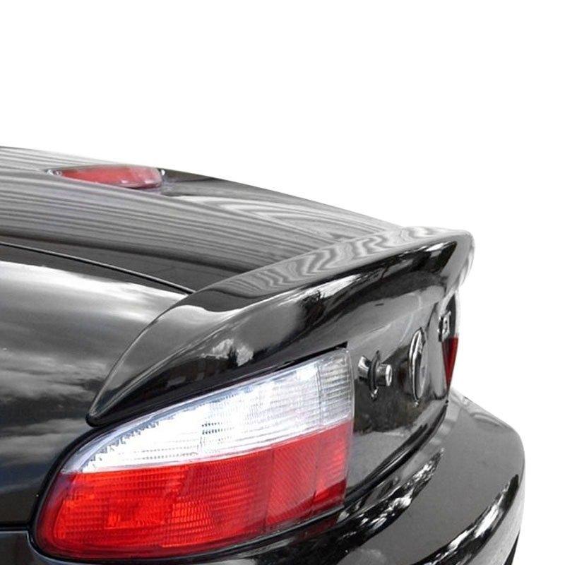 Bmw Z3 Horsepower: For BMW Z3 96-99 D2S Factory Style Fiberglass Rear Lip