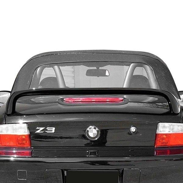 Bmw Z3 Body Panels: BMW Z3 Roadster E36 Body Code 1996 Euro Style