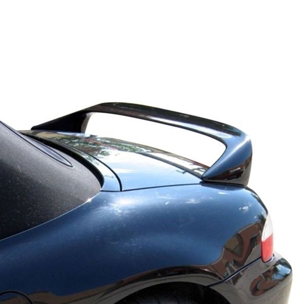 Bmw Z3 Specialist: BMW Z3 Roadster 1997 Euro Style Fiberglass Rear Wing