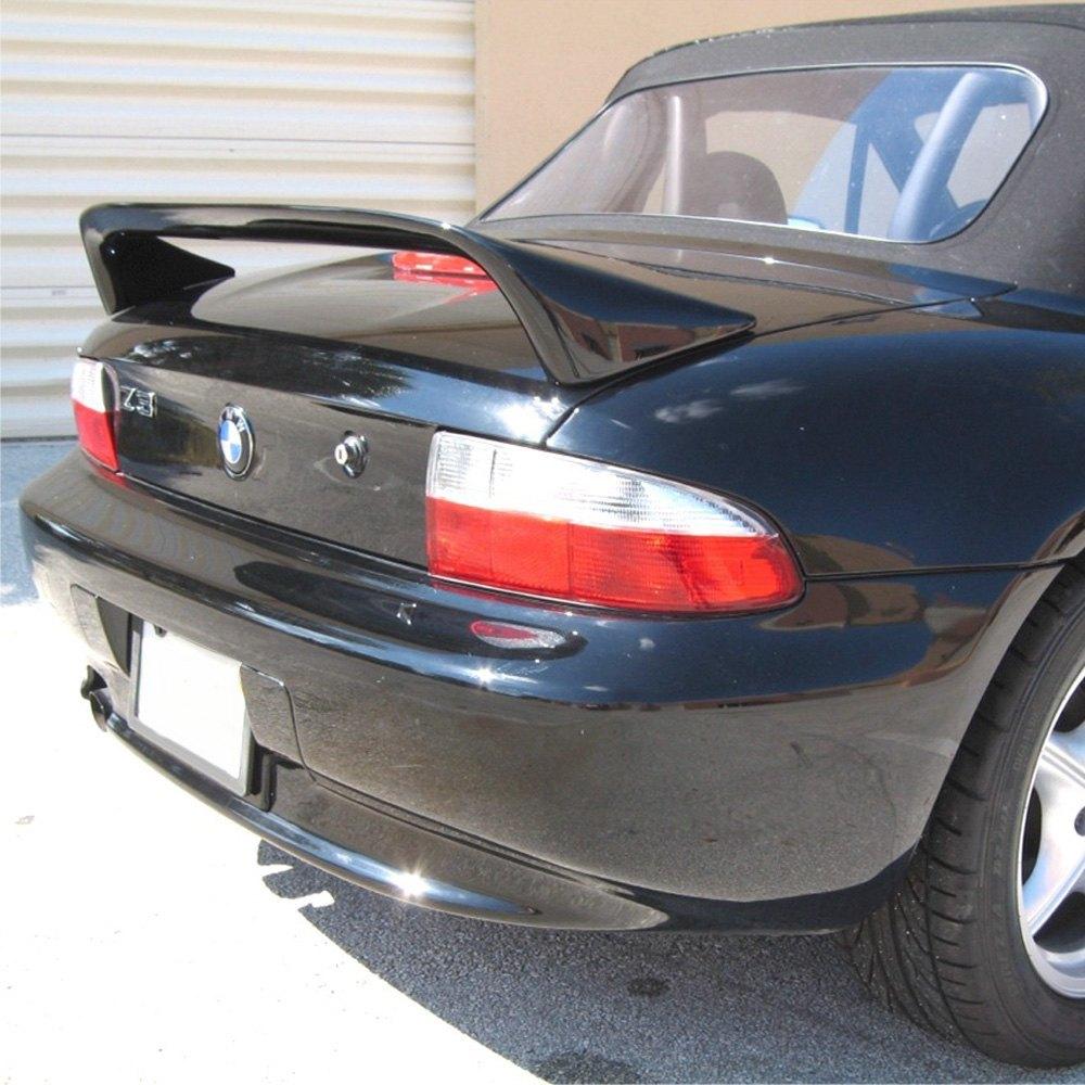 Bmw Z3 Spoiler: BMW Z3 Roadster E36 Body Code 1996 Euro Style