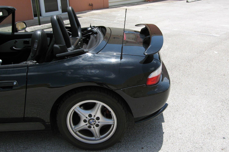 D2s 174 Bmw Z3 Roadster 2000 2002 H Custom Style Fiberglass