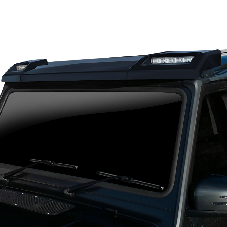 D2S® - Mercedes G500   G63 AMG 2013 6x6 Style Roof Sun Visor with ... a04581ec2d7