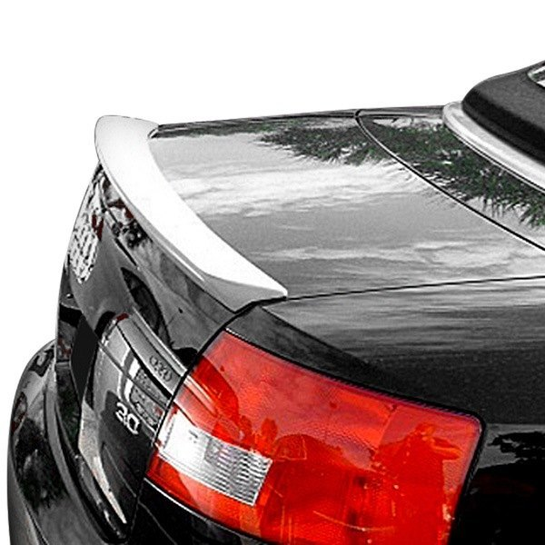Audi A4 Base / Cabrio / Cabriolet / Confort