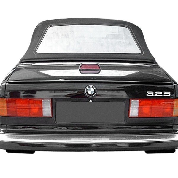 BMW 3-Series E30 Body Code 1984-1985 M3 Style Rear