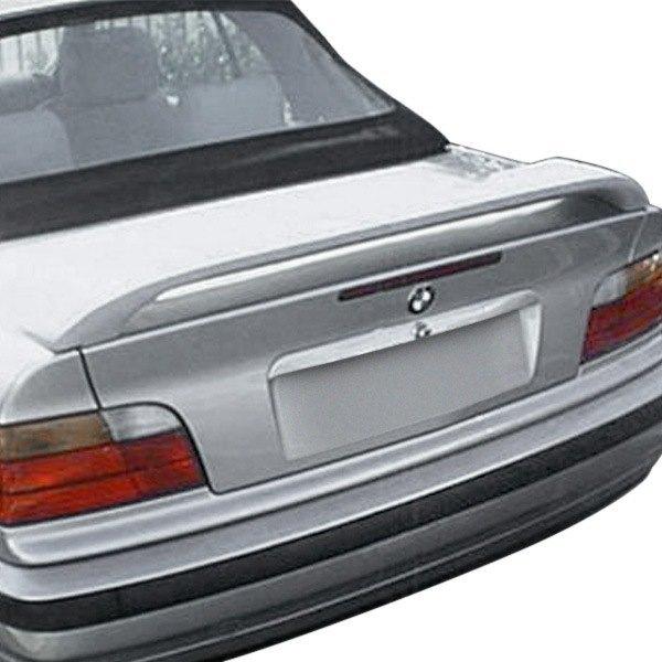BMW 3-Series E36 Body Code Convertible 1998 M3