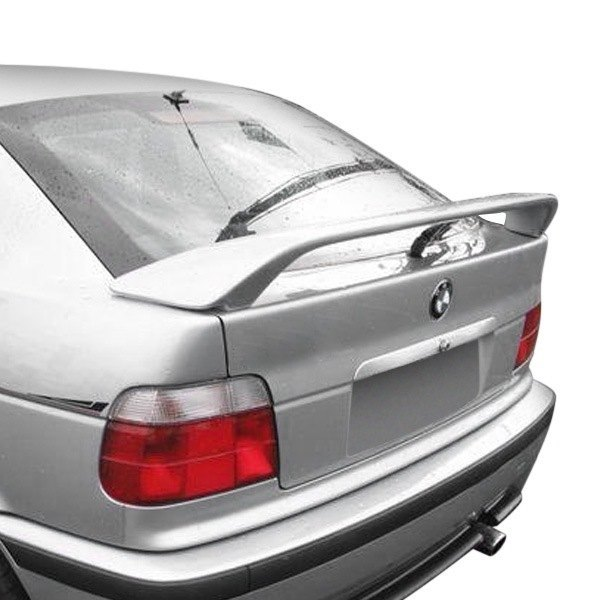 BMW 3-Series Hatchback E36 Body Code 1994-1998 Euro