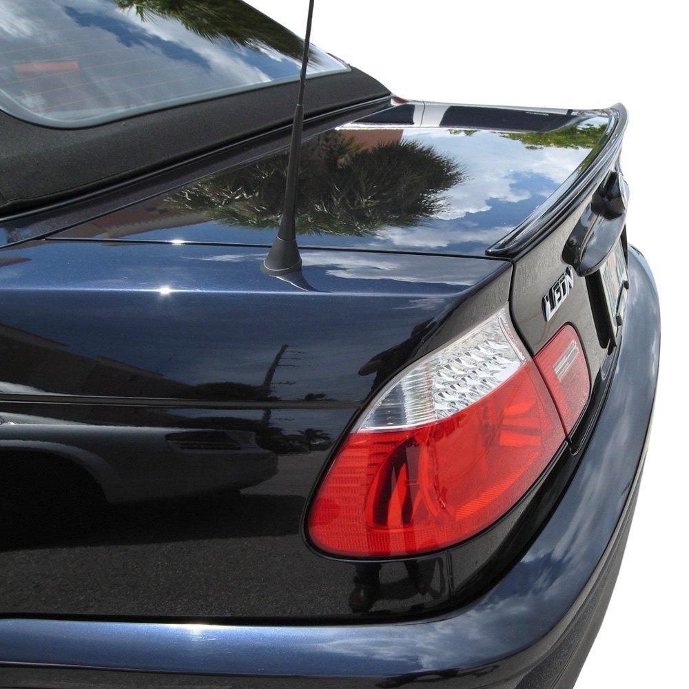 BMW 3-Series Convertible E46 Body Code 2004 M3