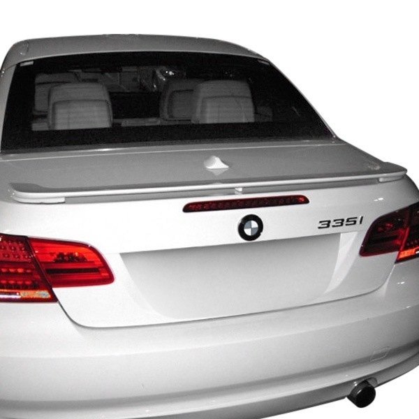 BMW 3-Series E93 Body Code Convertible 2007-2013