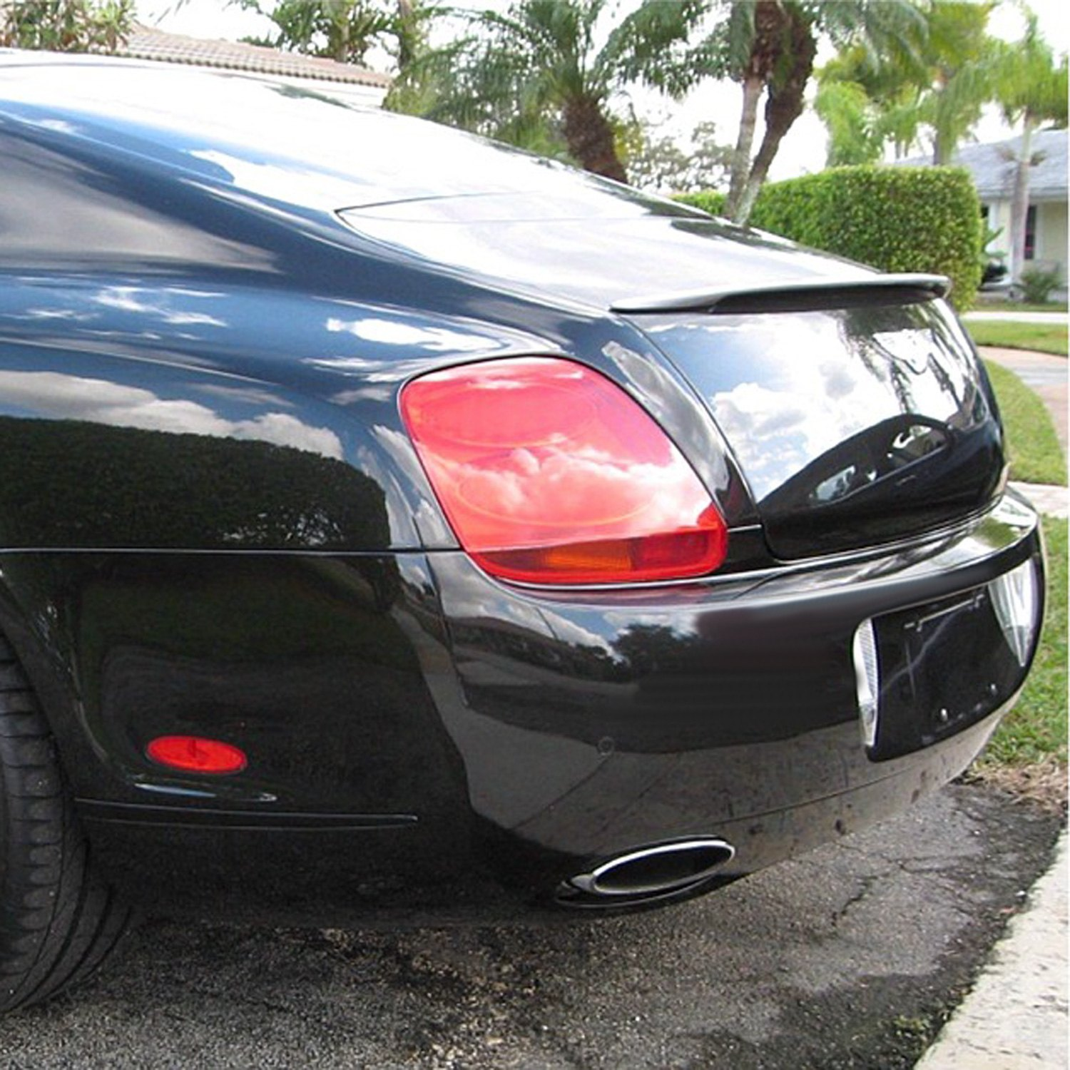 Bentley Continental Coupe 2006-2007 SportLine Style