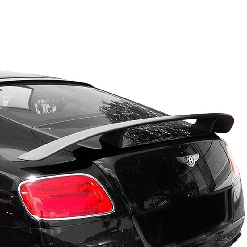 Bentley Continental Flying Spur 2005 Linea Tesoro