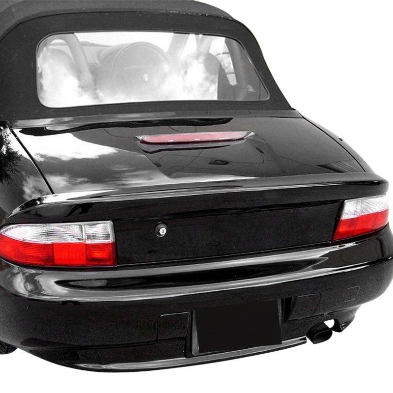 D2s 174 Bmw Z3 Roadster E36 Body Code Z3 Body Code 1996 1999 Factory Style Fiberglass Rear Lip