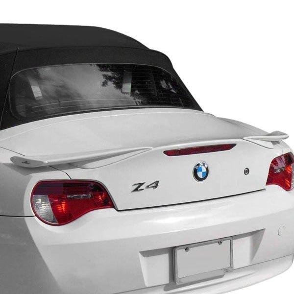 Bmw Z4 2 2 Review: BMW Z4 Convertible E89 Body Code 2009 ACS Style