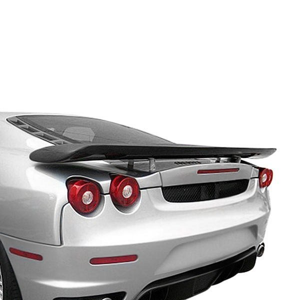 d2s ferrari f430 convertible 2005 2009 h style rear. Black Bedroom Furniture Sets. Home Design Ideas