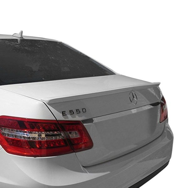d2s mercedes e class sedan 2010 2014 amg style rear lip. Black Bedroom Furniture Sets. Home Design Ideas