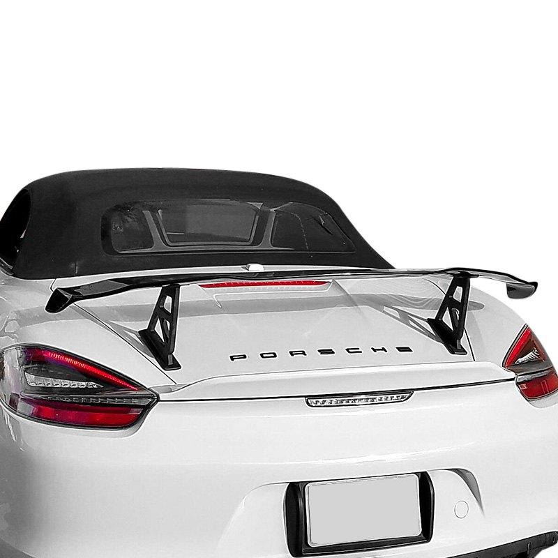D2s 174 Porsche Boxster 981 Body Code 2013 2016 Gt1 Style