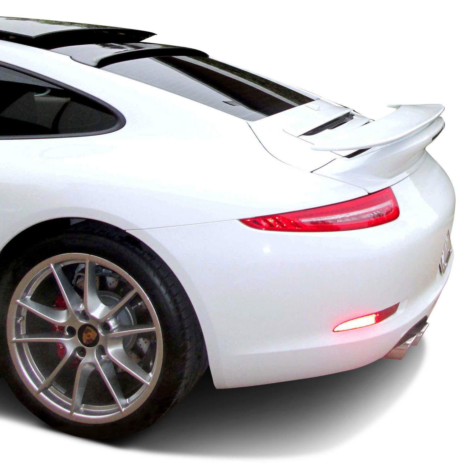 D2s 174 Porsche 911 Series Carrera 991 Body Code 2013 2017