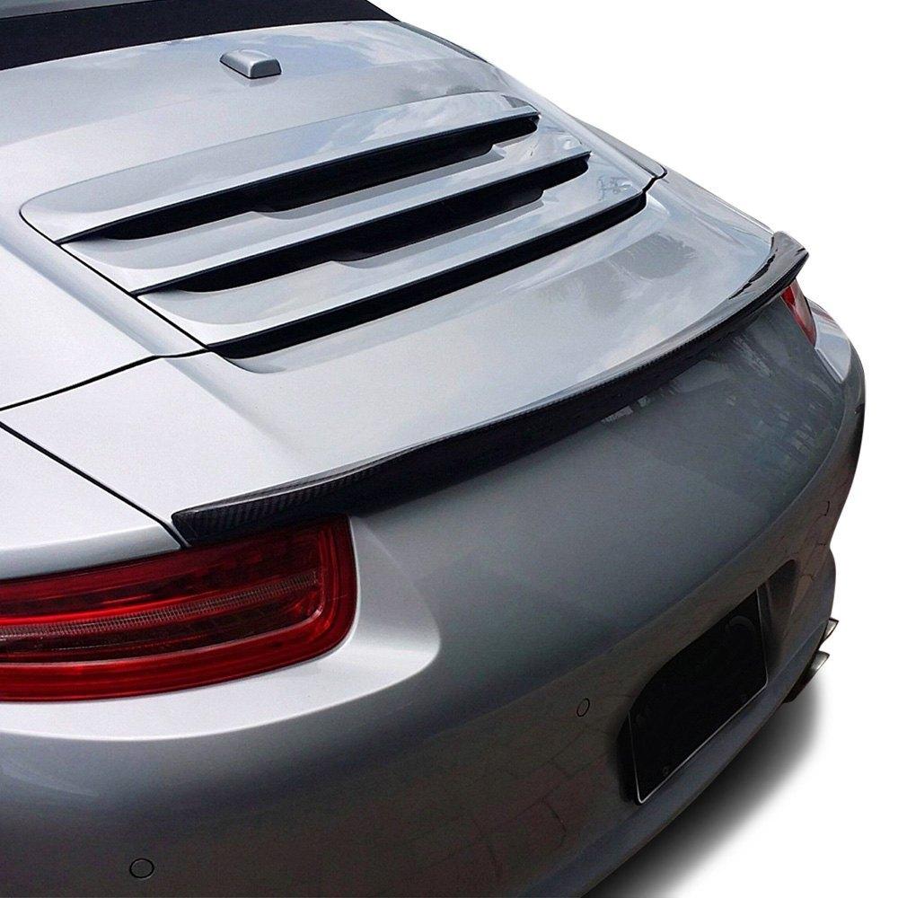 D2s 174 Porsche 911 Series Carrera 991 Body Code 2013 Vrt