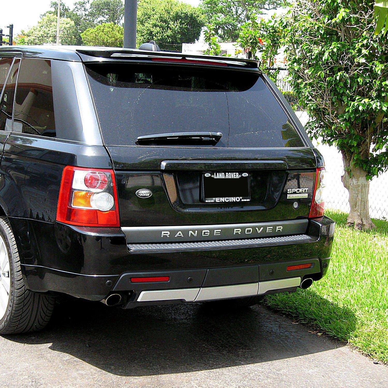 Land Rover Sport Used: For Land Rover Range Rover Sport 10-13 Roofline Spoiler