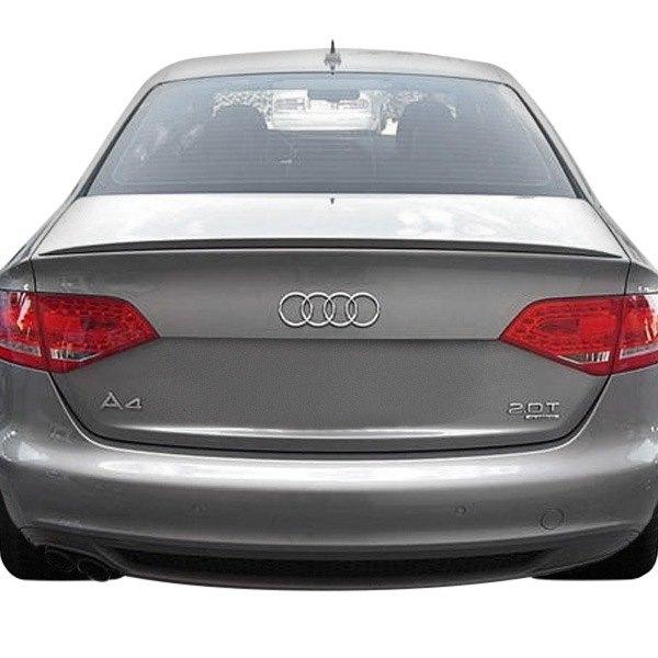 Audi A4 B8 Body Code Sedan 2009-2014 Euro Style