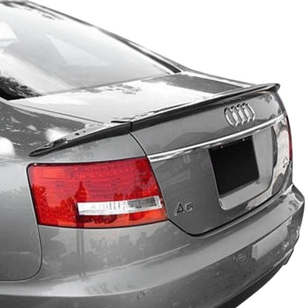 d2s audi a6 c6 body code sedan 2005 2007 factory style. Black Bedroom Furniture Sets. Home Design Ideas