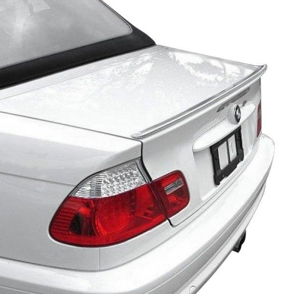 BMW 3-Series E46 Body Code Convertible 2004 M3