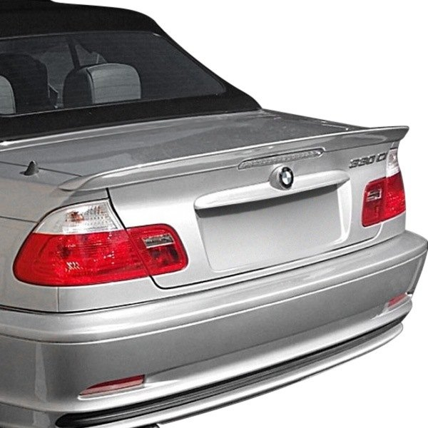 BMW 3-Series E46 Body Code Convertible 2004 Custom