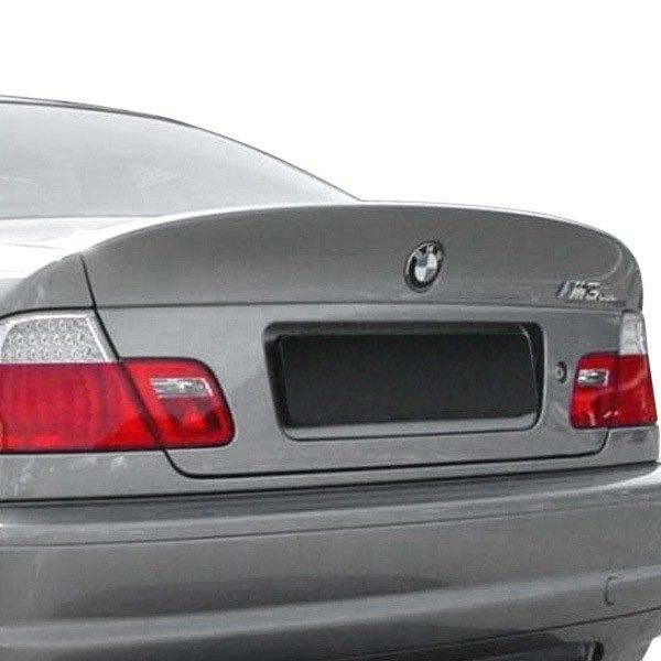 BMW 3-Series E46 Body Code Sedan 2002 CSL Style