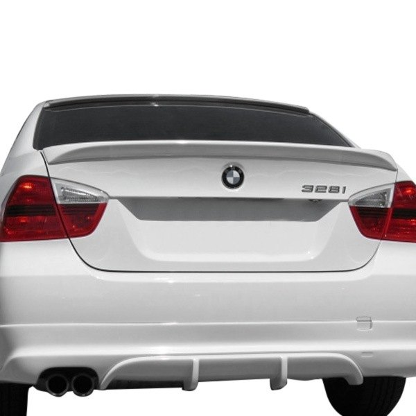 BMW 3-Series E90 Body Code Sedan 2005-2014 Factory